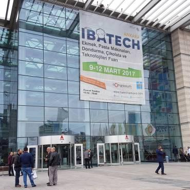 IBATECH Ankara 2017