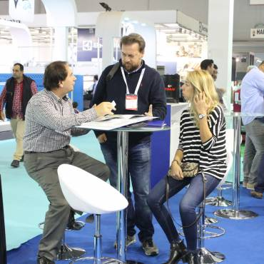 HOSTECH İstanbul 2016